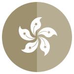 HK flag Icon